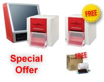 IT5000 System - Free Printer and Media Offer