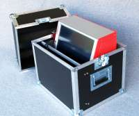 Flight Case for Safe Transport & Shipping