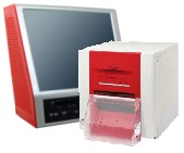 Specifications for the Cost Effective High Volume High Quality Mitsubishi CP9550DW Photo Printer