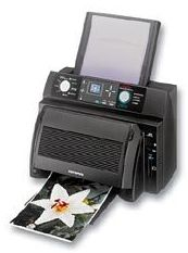 Olympus P440 Professional A4 Dye Sublimation Photoprinters give Photo-Lab quality prints